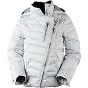 Obermeyer Girls' Aisha Down Jacket