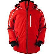 Obermeyer Men's Charger Insulated Jacket