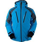Obermeyer Men's Foundation Insulated Jacket