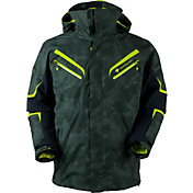 Obermeyer Men's Trilogy Prime Insulated Jacket