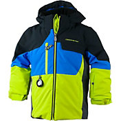 Obermeyer Toddler Boys' Torque Insulated Jacket