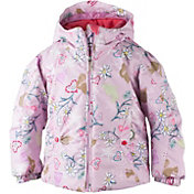 Obermeyer Toddler Girls' Crystal Insulated Jacket