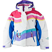 Obermeyer Toddler Girls' North Star Insulated Jacket