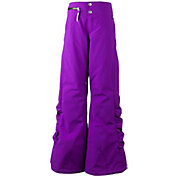 Obermeyer Girls' Jessi Snow Pants