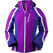 Obermeyer Women's Jette Insulated Jacket