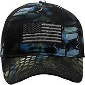 Kryptek Youth Digital Camo Flag Hat