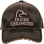 Outdoor Cap Co Men's Ducks Unlimited Hat