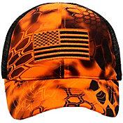 Kryptek Men's Inferno Mesh Back Hat