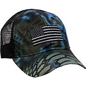 Kryptek Men's Neptune Mesh Back Hat