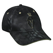Kryptek Men's Digital Camo Tonal Spartan Hat