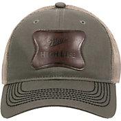Outdoor Cap Co. Men's Miller High Life Hat