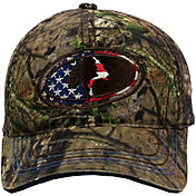 Mossy Oak Men's Americana Logo Hat