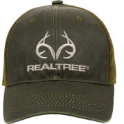 Outdoor Cap Co. Realtree Men's Logo Hat