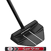 Odyssey O-Works Black #2M CS Putter – Super Stroke Slim 2.0 Counter Core Grip