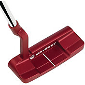 Odyssey O-Works Red #1 Tank Putter – SuperStroke Tank Grip