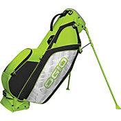 OGIO 2018 Cirrus MB Stand Golf Bag