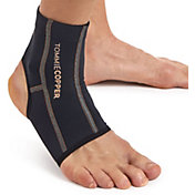 Tommie Copper Men's Performance Compression Ankle Sleeve