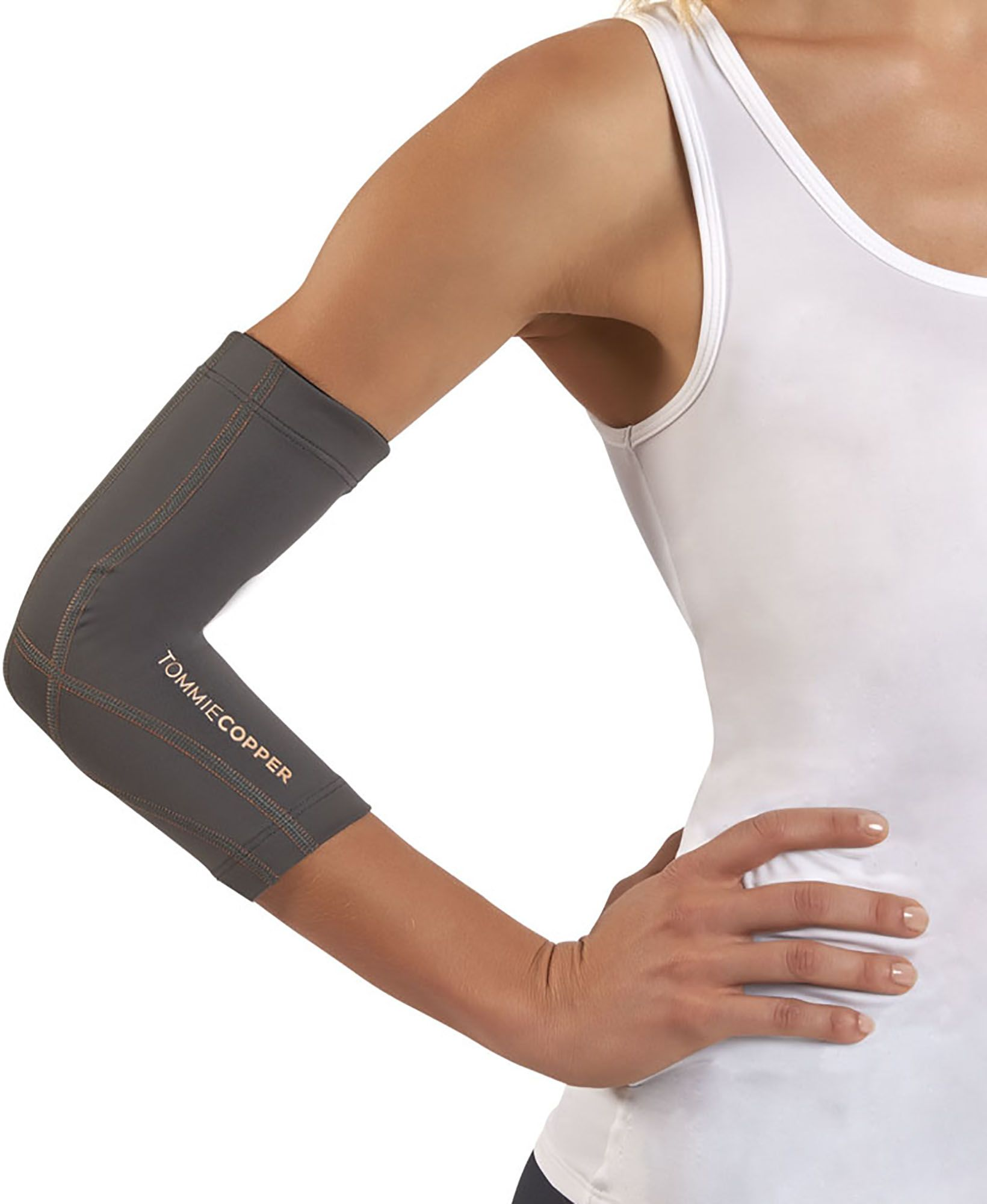 Stores that sell tommie copper - Tommie Copper Women S Performance Compression Elbow Sleeve