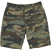O'Neill Boys' Loaded Camo Hybrid Shorts