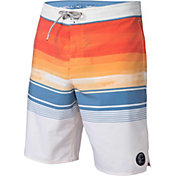 O'Neill Men's Hyperfreak Source 24-7 Board Shorts