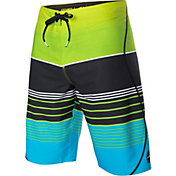 O'Neill Men's Hyperfreak Transfer S-Seam Board Shorts