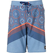 O'Neill Men's Hyperfreak Abo-Geo Board Shorts