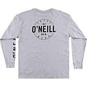 O'Neill Men's Secret Agent Long Sleeve Shirt