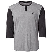 O'Neill Men's The Bay 3/4 Sleeve Raglan Shirt