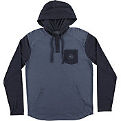 O'Neill Men's The Coast Henley Hoodie