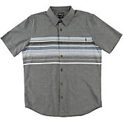 O'Neill Men's Waters Short Sleeve Shirt