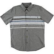 O'Neill Men's Waters Short Sleeve Shirt