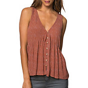 O'Neill Women's Chrystie Tank Top