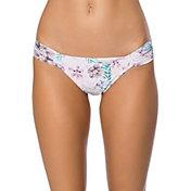 O'Neill Women's Diego Tab Side Bikini Bottoms