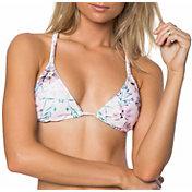 O'Neill Women's Diego Tri Bikini Top