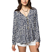O'Neill Women's Jocelyn Long Sleeve Shirt