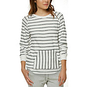 O'Neill Women's Montauk Fleece Long Sleeve Shirt