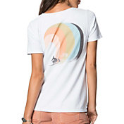 O'Neill Women's Rainbow Waves T-Shirt