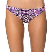 O'Neill Women's Surf Bazaar Classic Bikini Bottoms