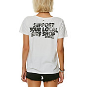 O'Neill Women's Surf Shop T-Shirt