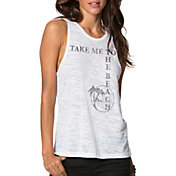 O'Neill Women's Take Me Tank Top