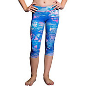 Onzie Girls' Capris