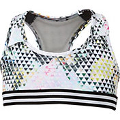 Onzie Girls' Elastic Band Sports Bra