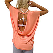 Onzie Women's Drop Back Tank Top