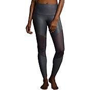 Onzie Women's Slate Venom Print High Rise Track Leggings