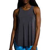 Onzie Women's Champagne Molly Tank Top