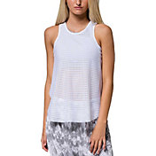 Onzie Women's Molly Mesh Tank Top