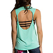 Onzie Women's Jade Twist Back T-Shirt
