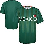 Mexico Apparel & Gear
