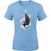 Minnesota United FC Kids Apparel