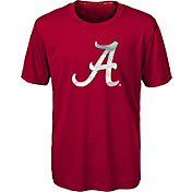 Gen2 Youth Alabama Crimson Tide Crimson Carbon T-Shirt